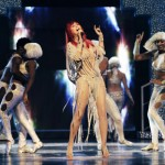 Buy CHER 2010 Las Vegas Tickets