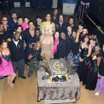 Cher Celebrates 100th Las Vegas Show