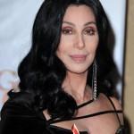 Cher at the 2010 Golden Globe Awards