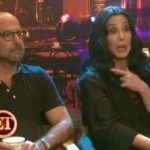 More of Cher's ET Interview