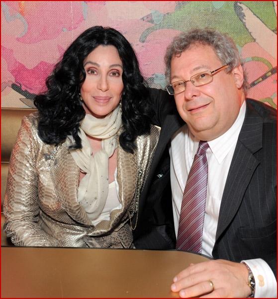 Cher Hollywood A Star is Born Las Vegas