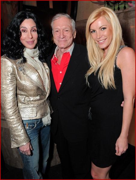 Cher Hollywood A Star is Born Photos