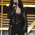 Cher at Country Music Awards