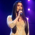 Cher Tour 2010