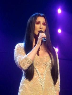 Cher new tour September 2011
