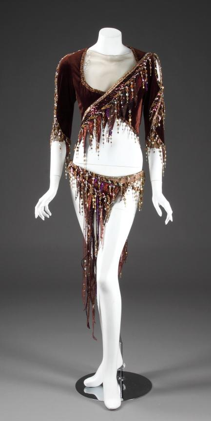 Cher Costume Auction