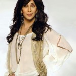Cher to Present at 2010 VMA's