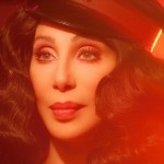 New Burlesque Photo of CHER