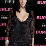 Cher storms back in Burlesque - Toronto Sun'