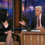 Cher Interview with Jay Leno