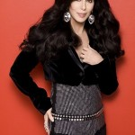 Cher genius! Icon star shows no sign of slowing