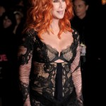 Cher Dazzles at London Burlesque Premiere