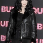 Burlesque Cher Photo Call Berlin