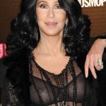 Cher Dares to Bare in Cheeky Outfit