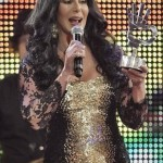 Cher Awarded Achievement Award in Spain