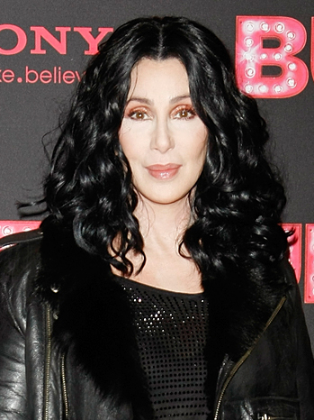 Cher Hit in Every Decade