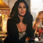 Cher wins Golden Globe with You Haven't Seen the Last of Me