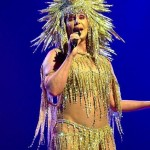 Cher to sing final Farewell at Las Vegas