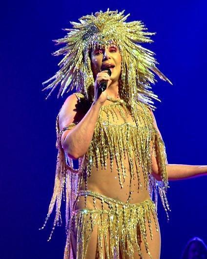 Cher Las Vegas Last Concert